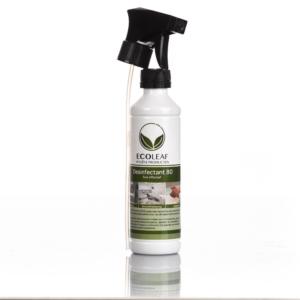 Ecoleaf - desinfectiemiddel voor handen