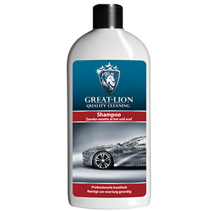 Great Lion Auto Shampoo
