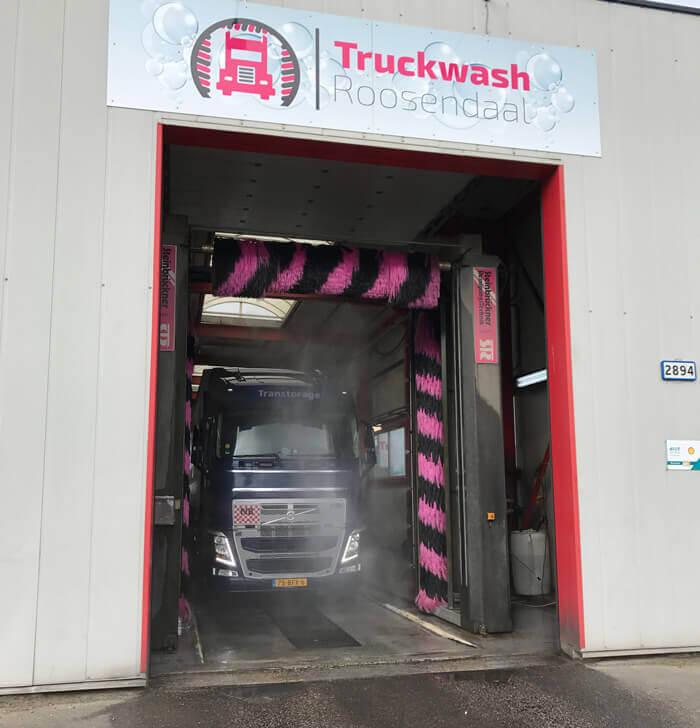 Over Truckwash 1